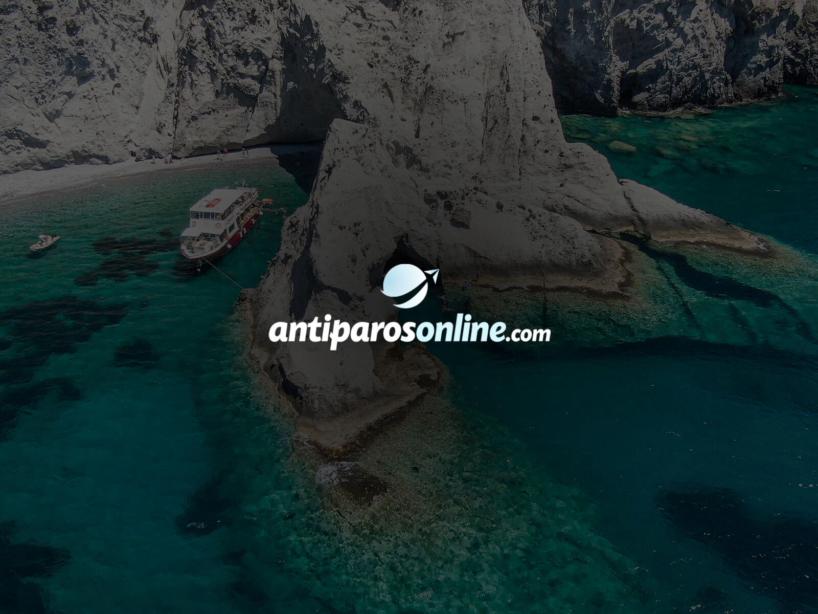 antiparosonline.com | The Antiparos travel guide