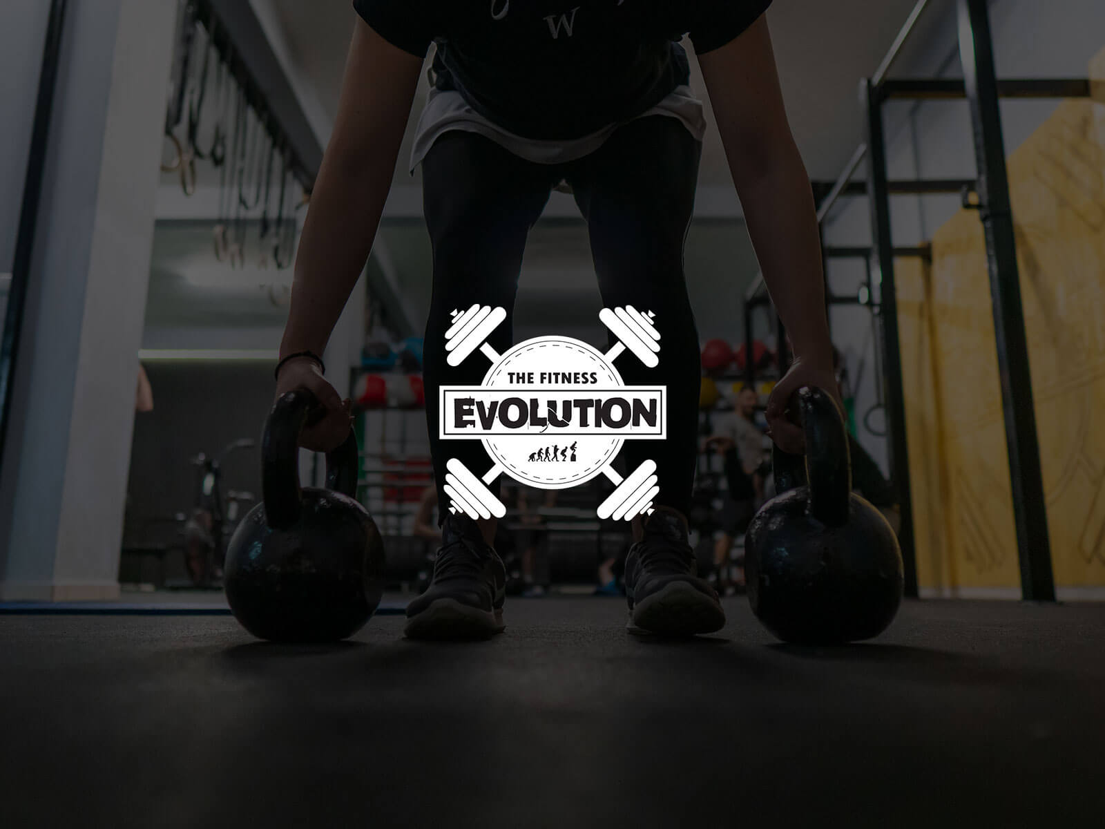 The Fitness Evolution